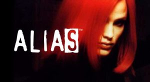 Alias-season-1-logo