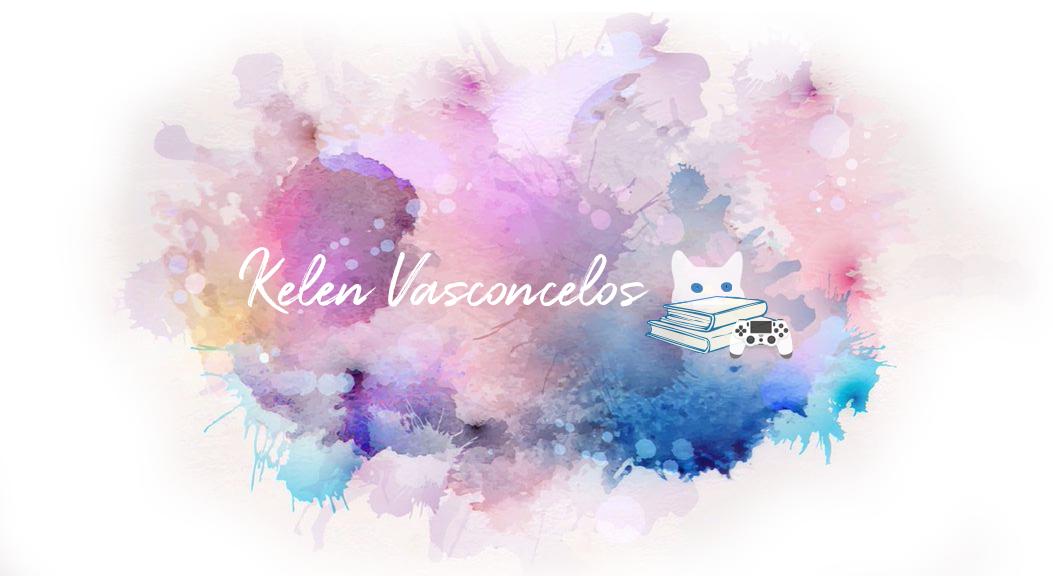 Kelen Vasconcelos