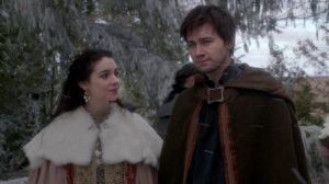 Bash (Sebastian) e Mary